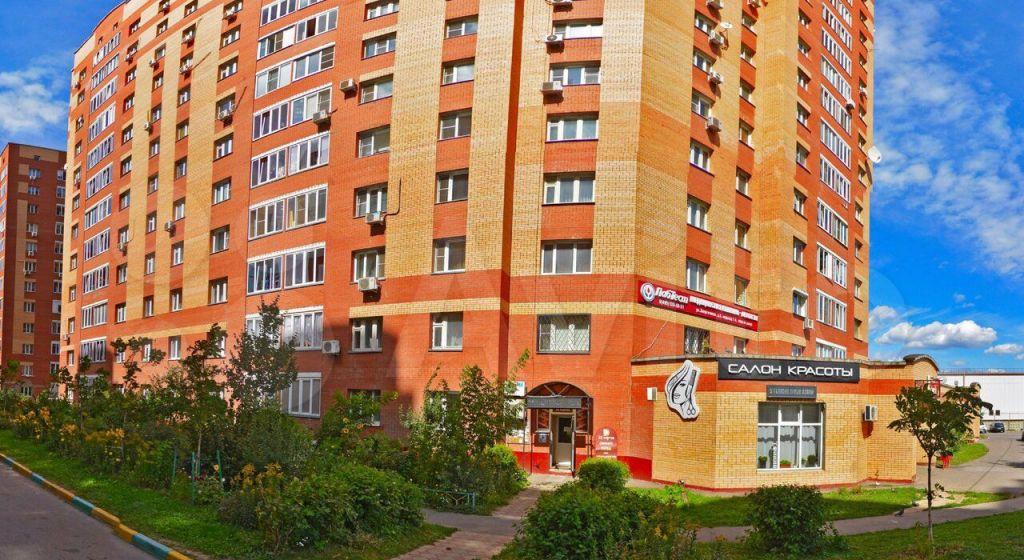 Аренда однокомнатной квартиры дачный посёлок Лесной Городок, улица Энергетиков 6, цена 25000 рублей, 2021 год объявление №1428137 на megabaz.ru
