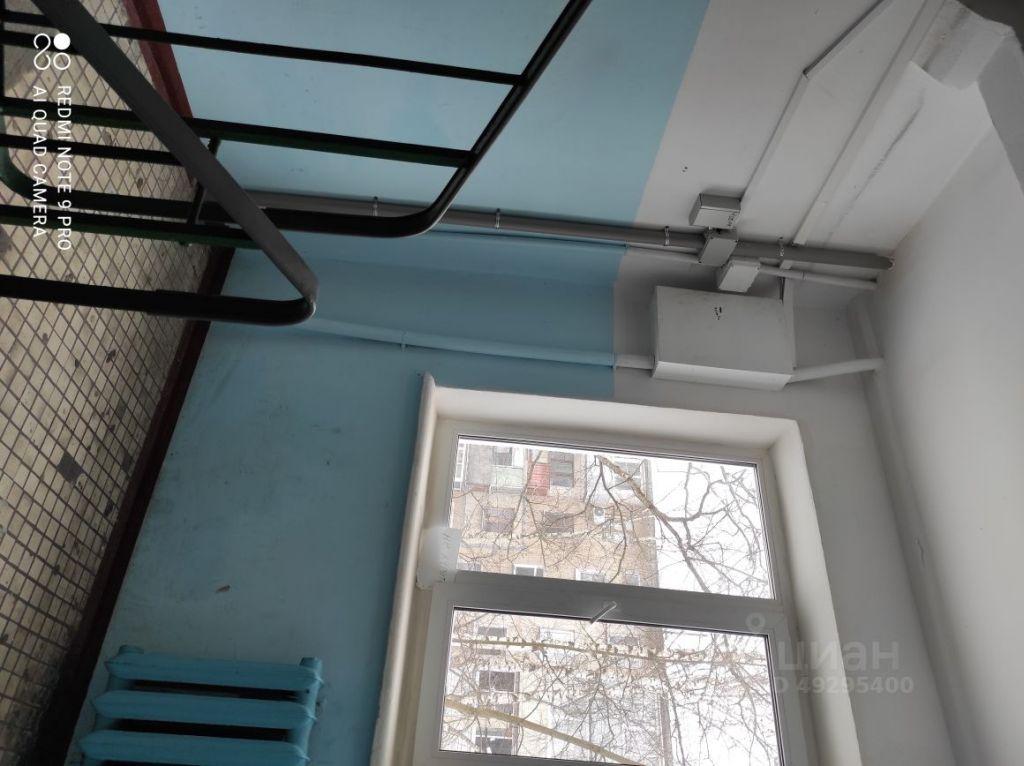 Аренда однокомнатной квартиры Москва, метро Выхино, улица Островского 1, цена 18000 рублей, 2021 год объявление №1429226 на megabaz.ru