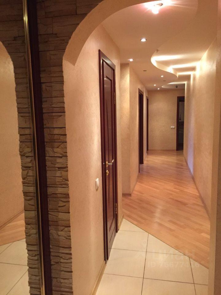 Продажа трёхкомнатной квартиры посёлок Власиха, Заозёрная улица, цена 12000000 рублей, 2021 год объявление №657069 на megabaz.ru