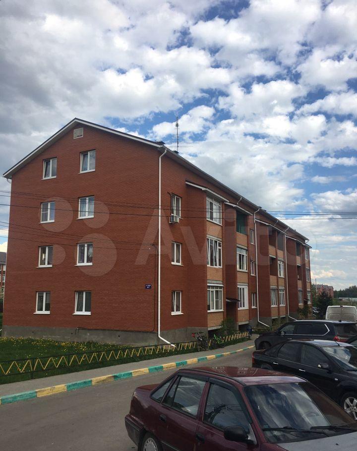 Аренда однокомнатной квартиры село Софьино, Новая улица 1, цена 23000 рублей, 2021 год объявление №1428258 на megabaz.ru