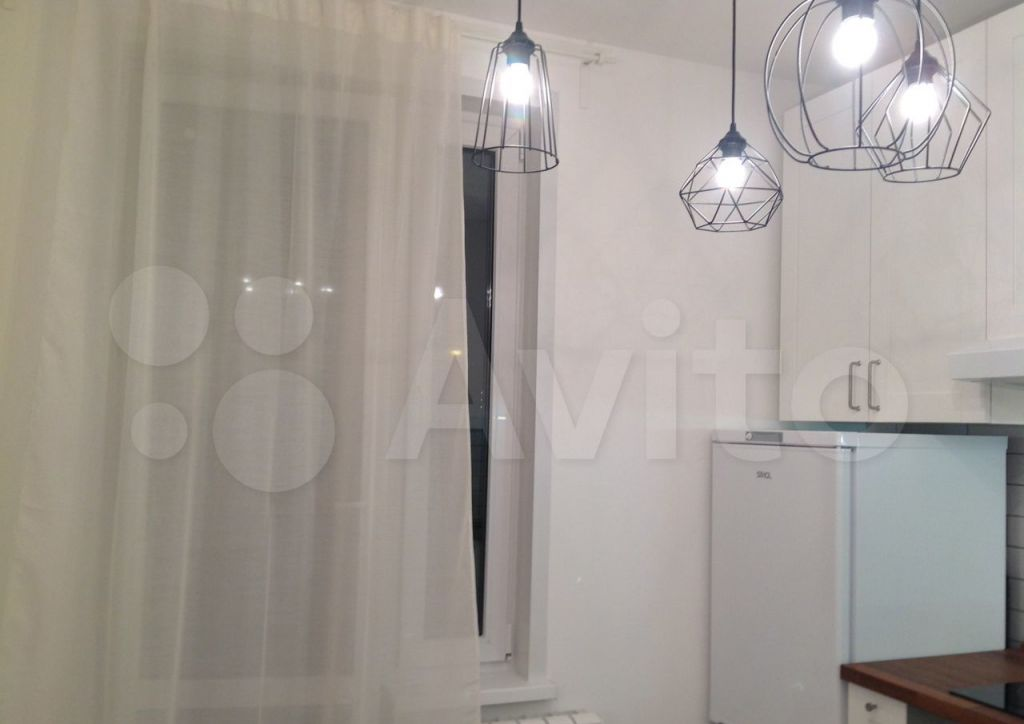 Аренда однокомнатной квартиры село Марфино, Рождественская улица 2, цена 37000 рублей, 2021 год объявление №1472533 на megabaz.ru