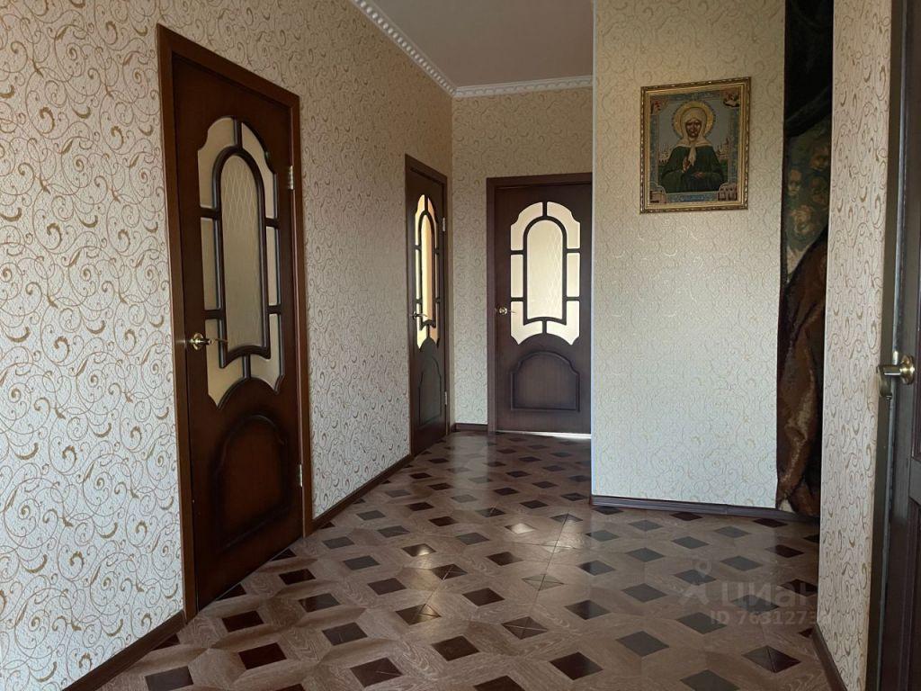 Продажа дома Истра, улица Панфилова, цена 13500000 рублей, 2021 год объявление №653607 на megabaz.ru