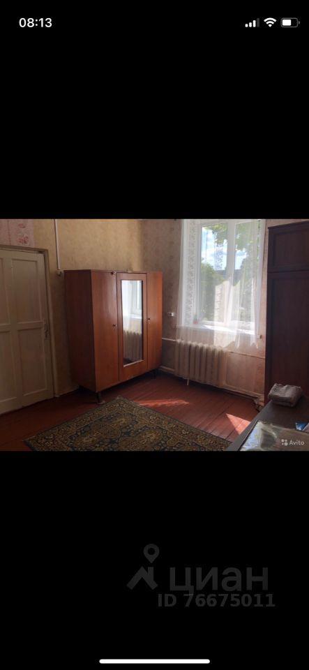 Продажа двухкомнатной квартиры поселок Успенский, Советская улица 4, цена 990000 рублей, 2021 год объявление №657018 на megabaz.ru