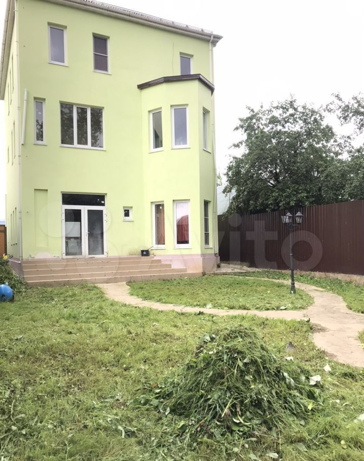 Продажа дома садовое товарищество Лесное, цена 14000000 рублей, 2021 год объявление №642090 на megabaz.ru