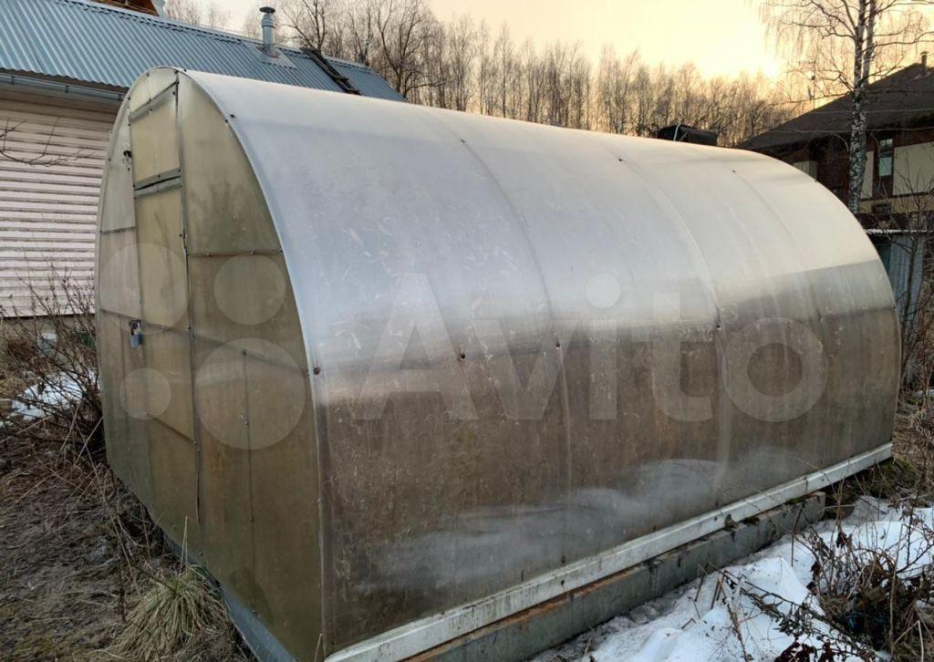Продажа дома деревня Хлябово, цена 4300000 рублей, 2021 год объявление №658995 на megabaz.ru