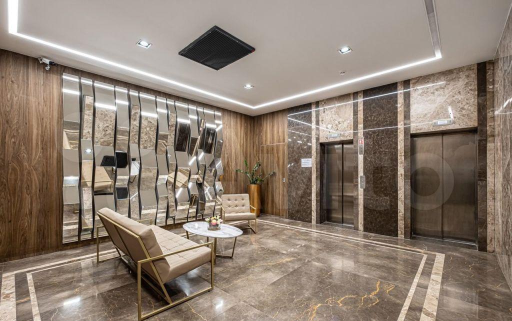 Продажа двухкомнатной квартиры Москва, метро Выставочная, Мантулинская улица 9к2, цена 55200000 рублей, 2021 год объявление №657373 на megabaz.ru