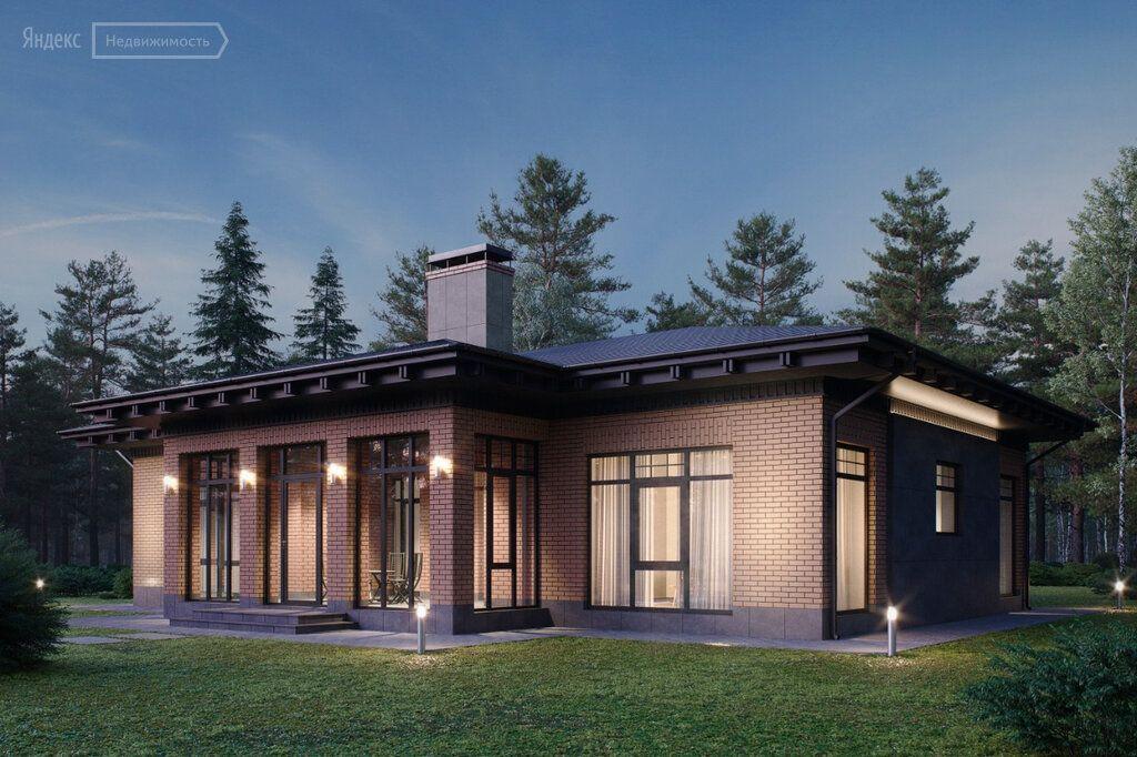 Продажа дома деревня Стулово, цена 11000000 рублей, 2021 год объявление №657352 на megabaz.ru