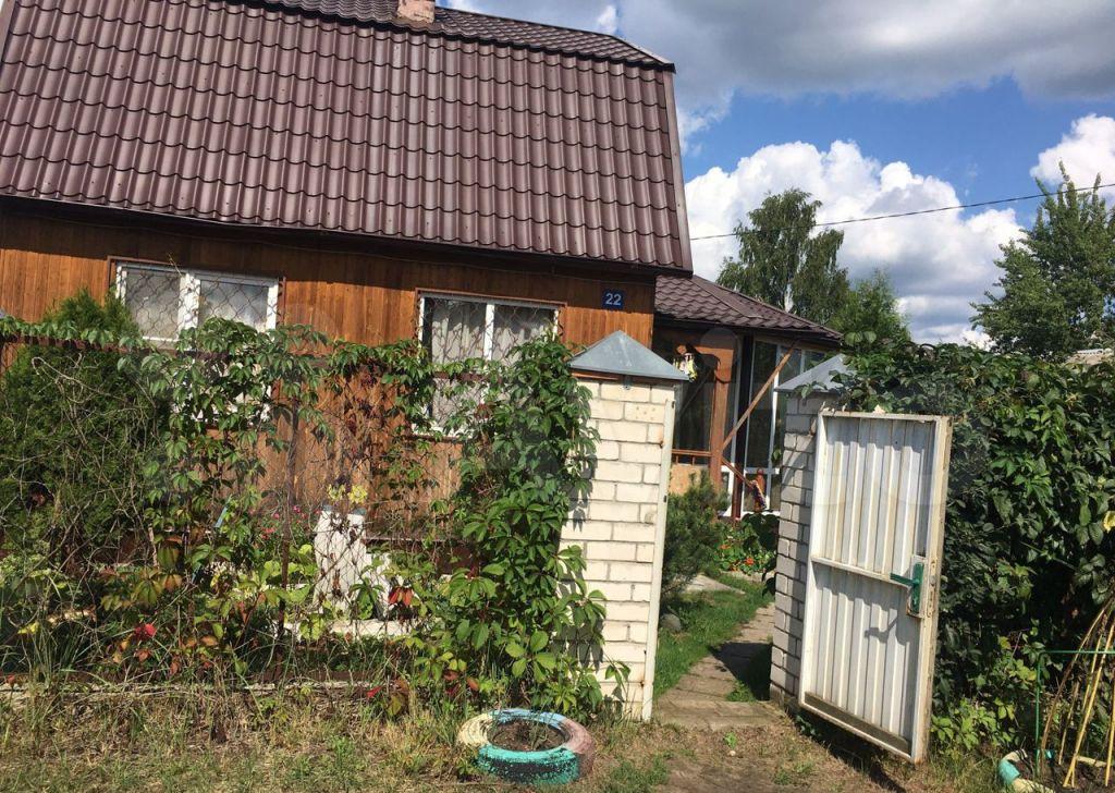 Продажа дома деревня Васютино, цена 2500000 рублей, 2021 год объявление №679176 на megabaz.ru