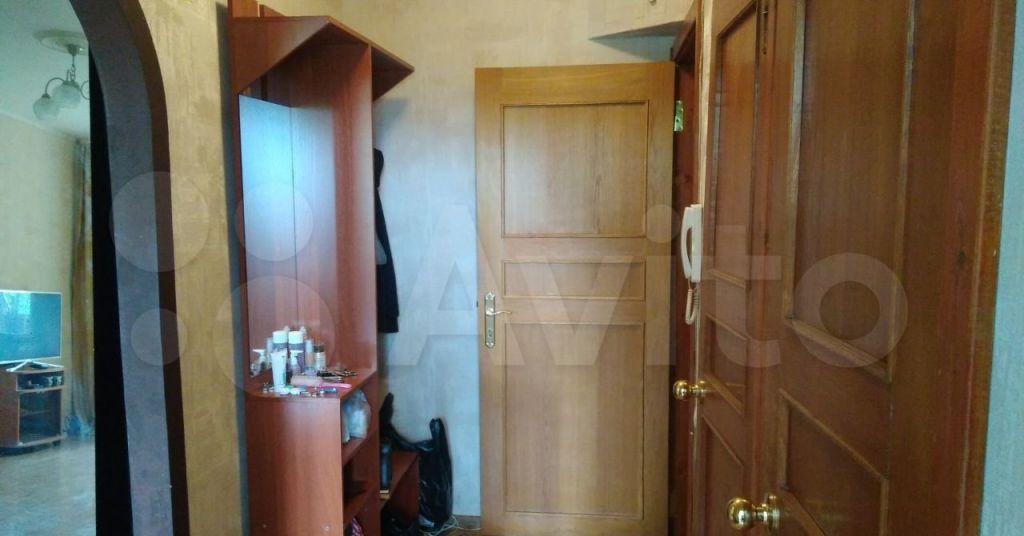 Аренда однокомнатной квартиры Москва, метро Алексеевская, проспект Мира 116Б, цена 42000 рублей, 2021 год объявление №1430015 на megabaz.ru