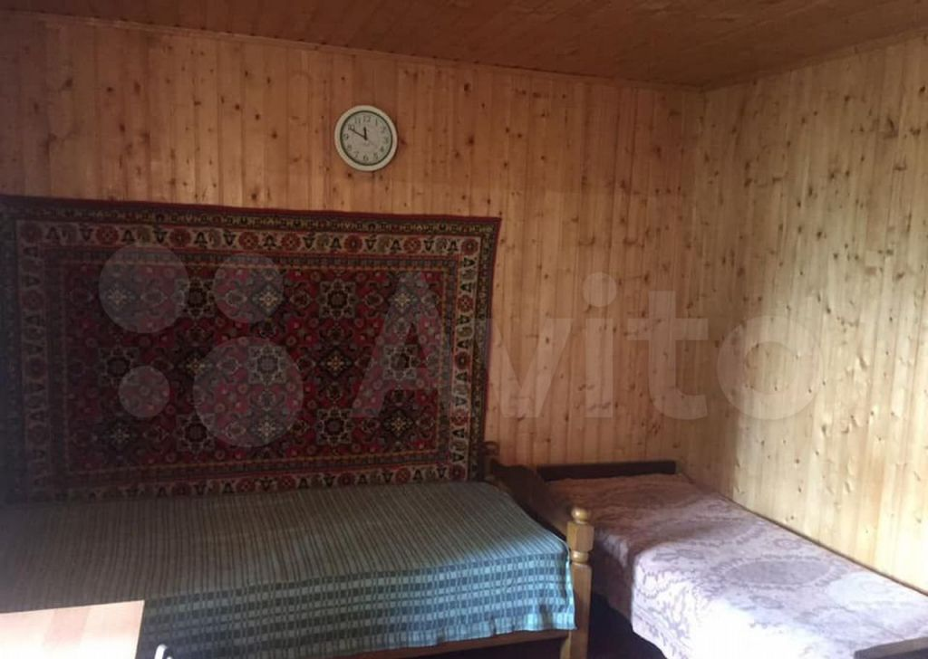 Аренда дома дачный посёлок Кратово, Профессорский тупик 27, цена 30000 рублей, 2021 год объявление №1428676 на megabaz.ru
