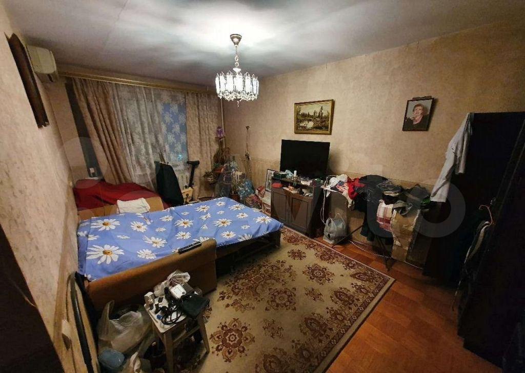 Продажа трёхкомнатной квартиры Дедовск, Центральная площадь 1, цена 7100000 рублей, 2021 год объявление №658262 на megabaz.ru