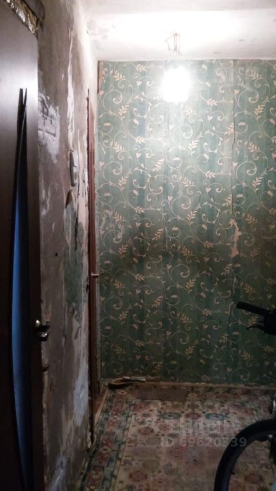 Продажа двухкомнатной квартиры Электрогорск, метро Новогиреево, улица Горького 10, цена 2200000 рублей, 2021 год объявление №657365 на megabaz.ru