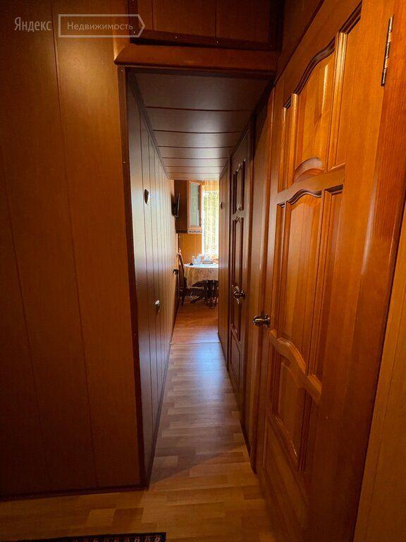 Продажа трёхкомнатной квартиры поселок Любучаны, Заводская улица 3, цена 6500000 рублей, 2021 год объявление №682518 на megabaz.ru