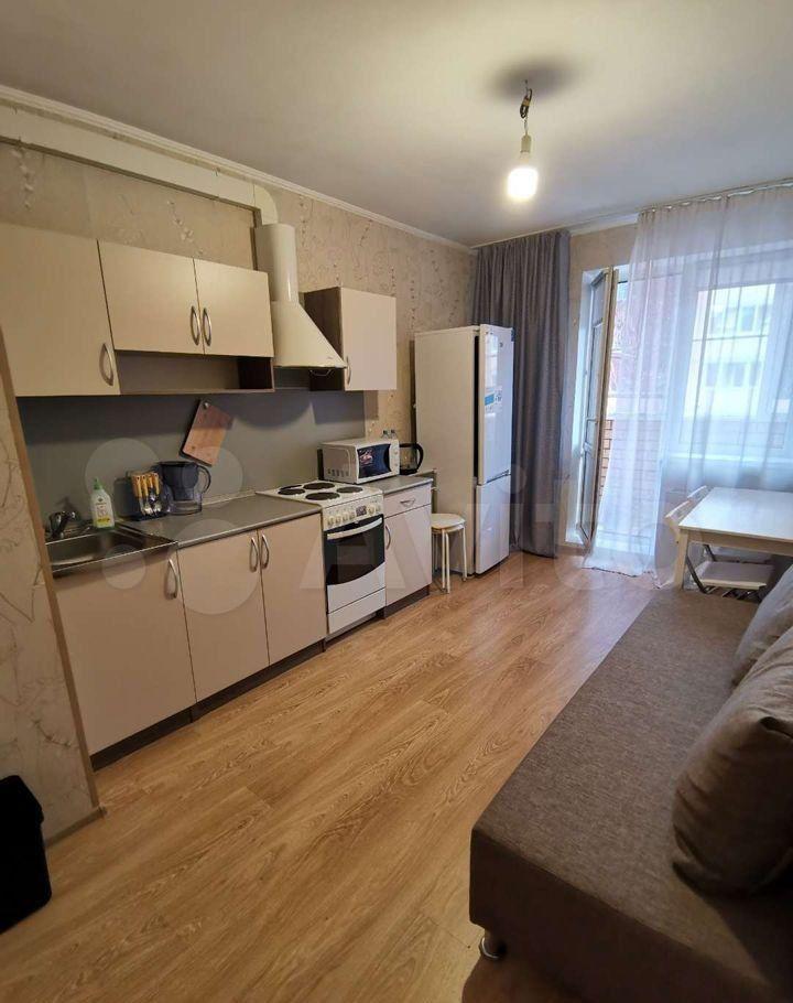 Аренда однокомнатной квартиры деревня Марусино, Заречная улица 33к2, цена 20000 рублей, 2021 год объявление №1428713 на megabaz.ru