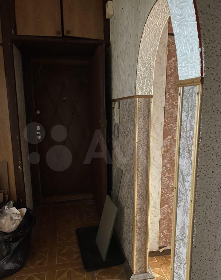 Продажа трёхкомнатной квартиры рабочий посёлок Обухово, улица Энтузиастов 9А, цена 4150000 рублей, 2021 год объявление №701082 на megabaz.ru