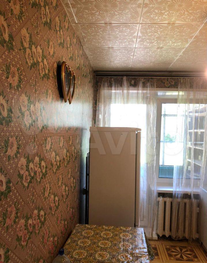 Продажа двухкомнатной квартиры деревня Нестерово, Советская улица 3, цена 2500000 рублей, 2021 год объявление №663364 на megabaz.ru