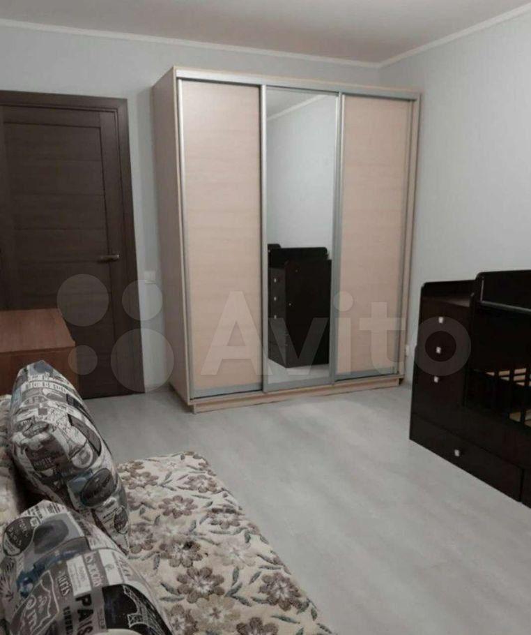 Аренда двухкомнатной квартиры деревня Березняки, цена 16000 рублей, 2021 год объявление №1465075 на megabaz.ru