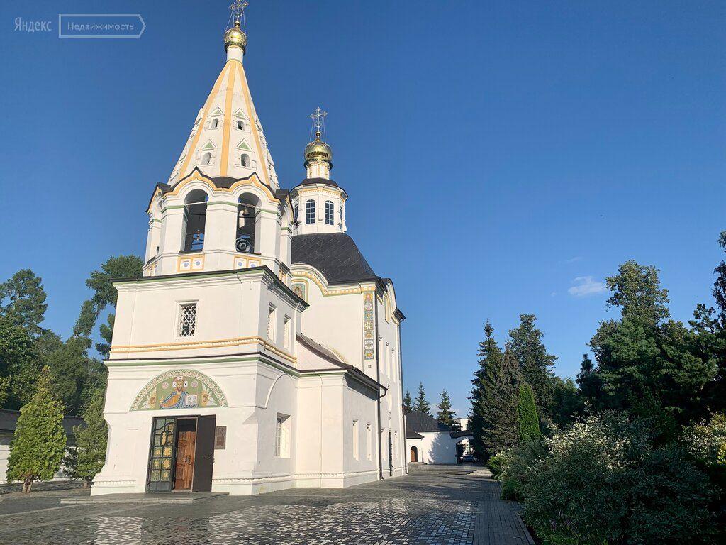 Продажа двухкомнатной квартиры село Успенское, цена 10400000 рублей, 2021 год объявление №666857 на megabaz.ru