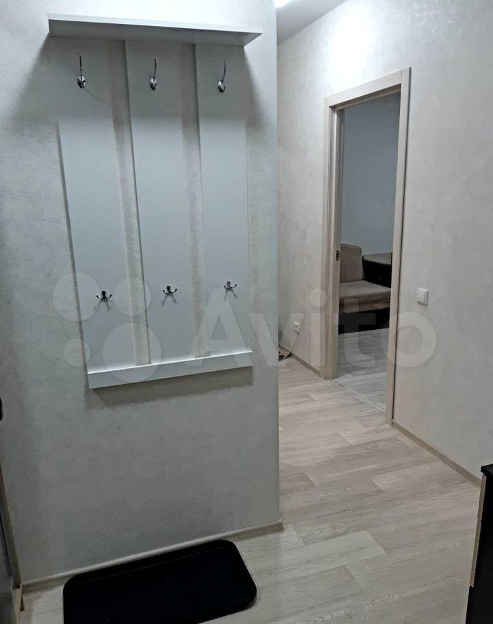 Аренда однокомнатной квартиры Лобня, Спортивная улица 1к2, цена 25000 рублей, 2021 год объявление №1428644 на megabaz.ru