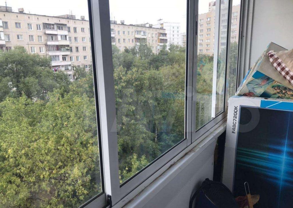 Аренда комнаты Москва, метро Выхино, Сормовская улица 4, цена 19000 рублей, 2021 год объявление №1428883 на megabaz.ru