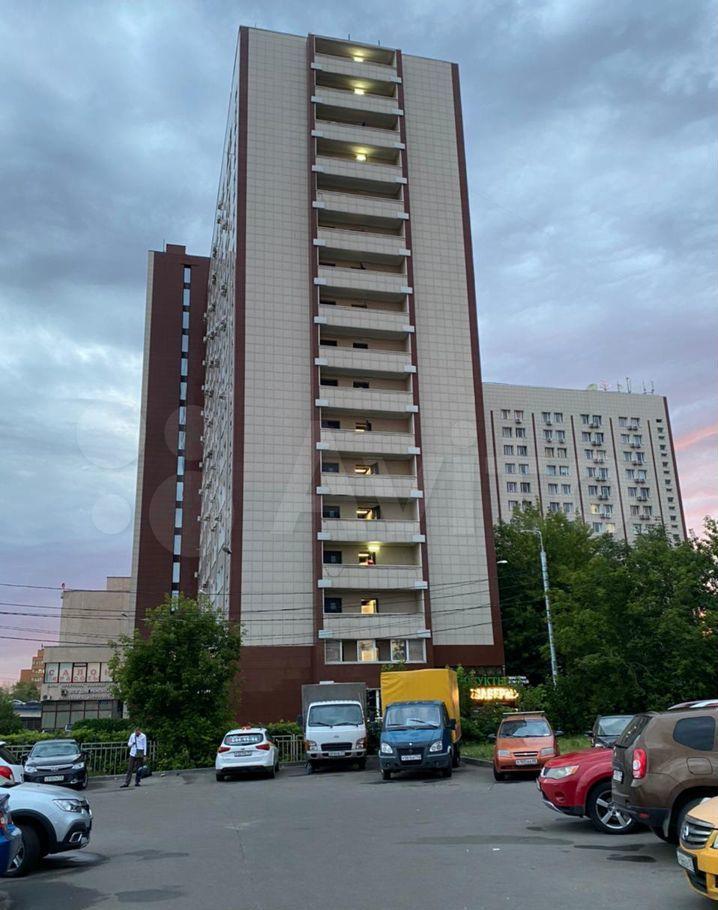 Аренда студии Москва, метро Владыкино, Алтуфьевское шоссе 2к1, цена 38000 рублей, 2021 год объявление №1428682 на megabaz.ru