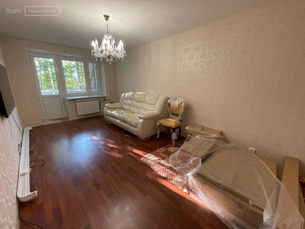Продажа двухкомнатной квартиры Протвино, улица Ленина 10, цена 3300000 рублей, 2021 год объявление №657456 на megabaz.ru