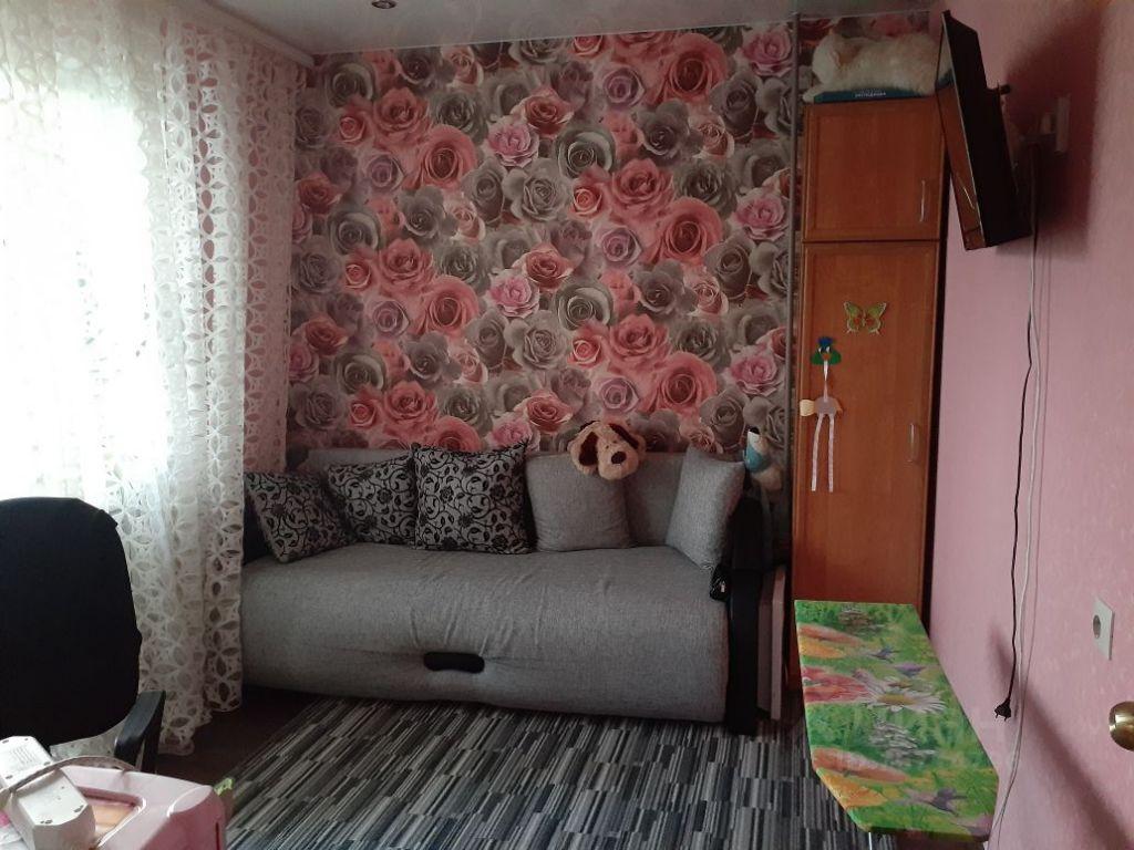 Продажа двухкомнатной квартиры Орехово-Зуево, улица 1905 года 13, цена 4300000 рублей, 2021 год объявление №657367 на megabaz.ru