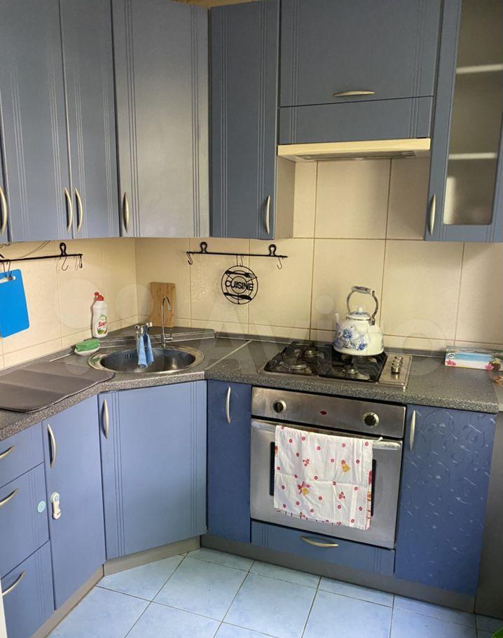 Аренда двухкомнатной квартиры Истра, улица Босова 1, цена 25000 рублей, 2021 год объявление №1428717 на megabaz.ru