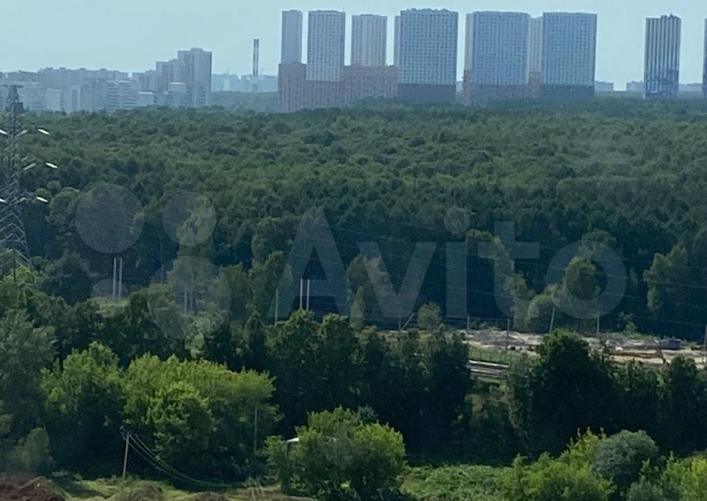 Аренда трёхкомнатной квартиры поселок Битца, метро Улица Старокачаловская, Парковая улица 3, цена 55000 рублей, 2021 год объявление №1428609 на megabaz.ru