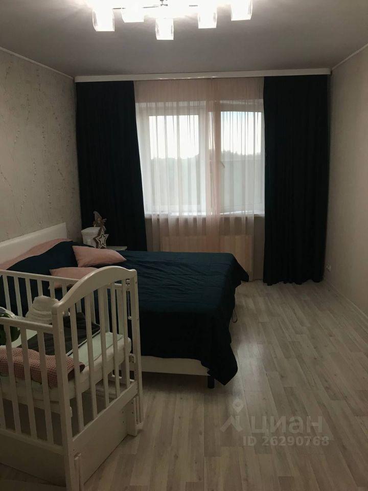 Продажа двухкомнатной квартиры деревня Павлино, цена 8200000 рублей, 2021 год объявление №652829 на megabaz.ru