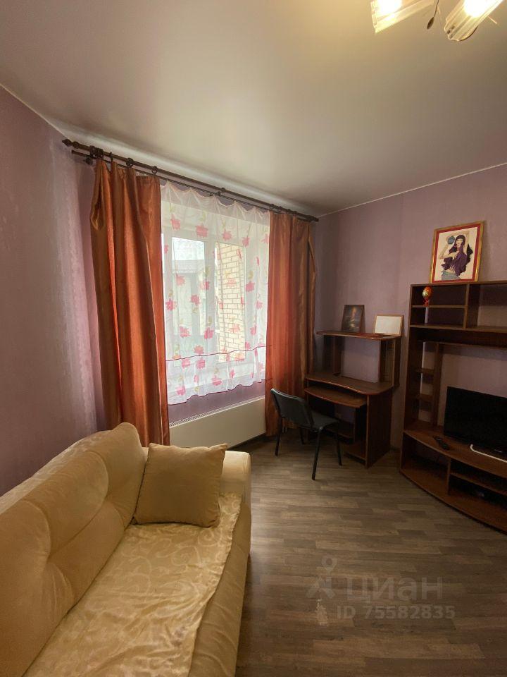 Продажа однокомнатной квартиры деревня Марусино, цена 4600000 рублей, 2021 год объявление №659544 на megabaz.ru