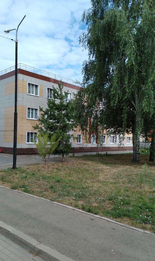 Продажа однокомнатной квартиры Зарайск, Московская улица 106, цена 1750000 рублей, 2021 год объявление №657764 на megabaz.ru