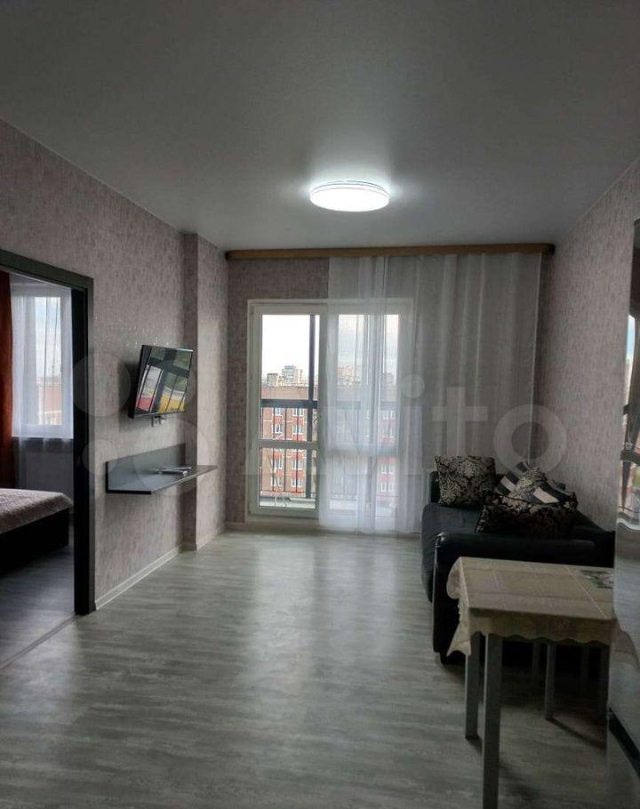 Аренда двухкомнатной квартиры Электросталь, проспект Ленина 08, цена 25000 рублей, 2021 год объявление №1481461 на megabaz.ru