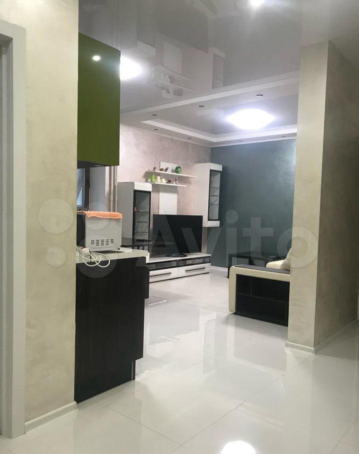 Продажа двухкомнатной квартиры Одинцово, Триумфальная улица 8, цена 10700000 рублей, 2021 год объявление №659404 на megabaz.ru