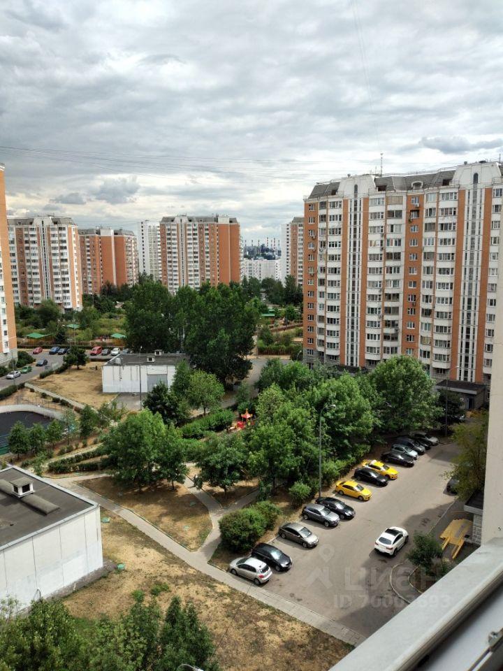 Продажа двухкомнатной квартиры Москва, метро Люблино, улица Перерва 74, цена 13100000 рублей, 2021 год объявление №659511 на megabaz.ru