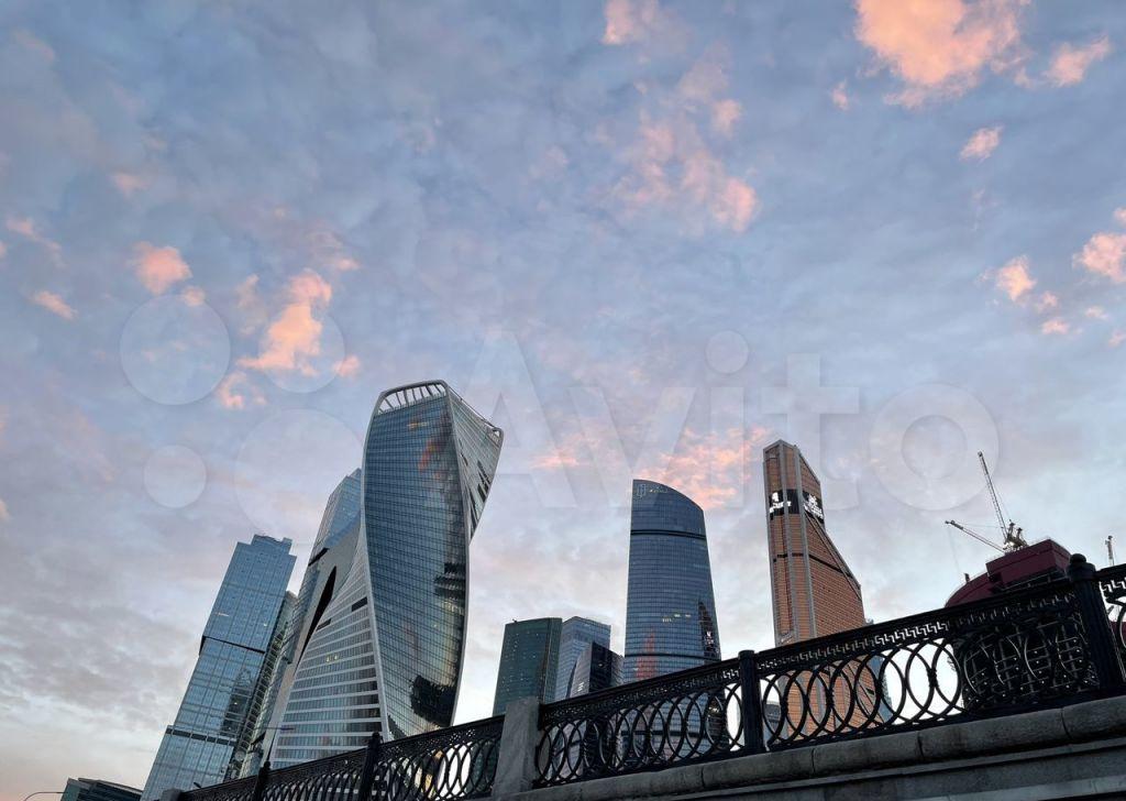 Аренда однокомнатной квартиры Москва, метро Выставочная, 1-й Красногвардейский проезд 15, цена 250000 рублей, 2021 год объявление №1419123 на megabaz.ru