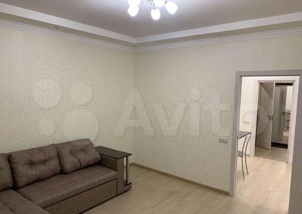 Аренда однокомнатной квартиры поселок Мещерино, цена 23000 рублей, 2021 год объявление №1429110 на megabaz.ru