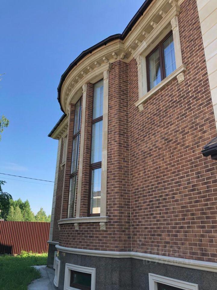 Продажа дома поселок Мещерино, метро Домодедовская, цена 57000000 рублей, 2021 год объявление №636548 на megabaz.ru