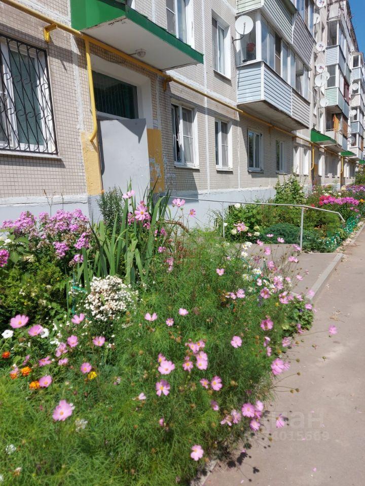 Продажа трёхкомнатной квартиры село Троицкое, цена 4300000 рублей, 2021 год объявление №654993 на megabaz.ru