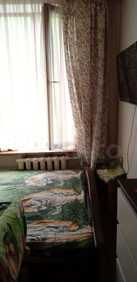 Продажа двухкомнатной квартиры Орехово-Зуево, 2-й проезд Дзержинского 9А, цена 2950000 рублей, 2021 год объявление №658638 на megabaz.ru