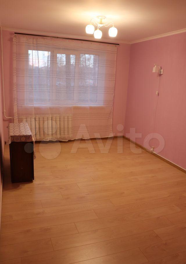 Продажа двухкомнатной квартиры Клин, Бородинский проезд 30, цена 3800000 рублей, 2021 год объявление №707367 на megabaz.ru