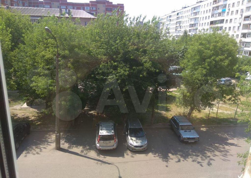 Продажа однокомнатной квартиры Орехово-Зуево, улица Карла Либкнехта 7, цена 2500000 рублей, 2021 год объявление №657772 на megabaz.ru