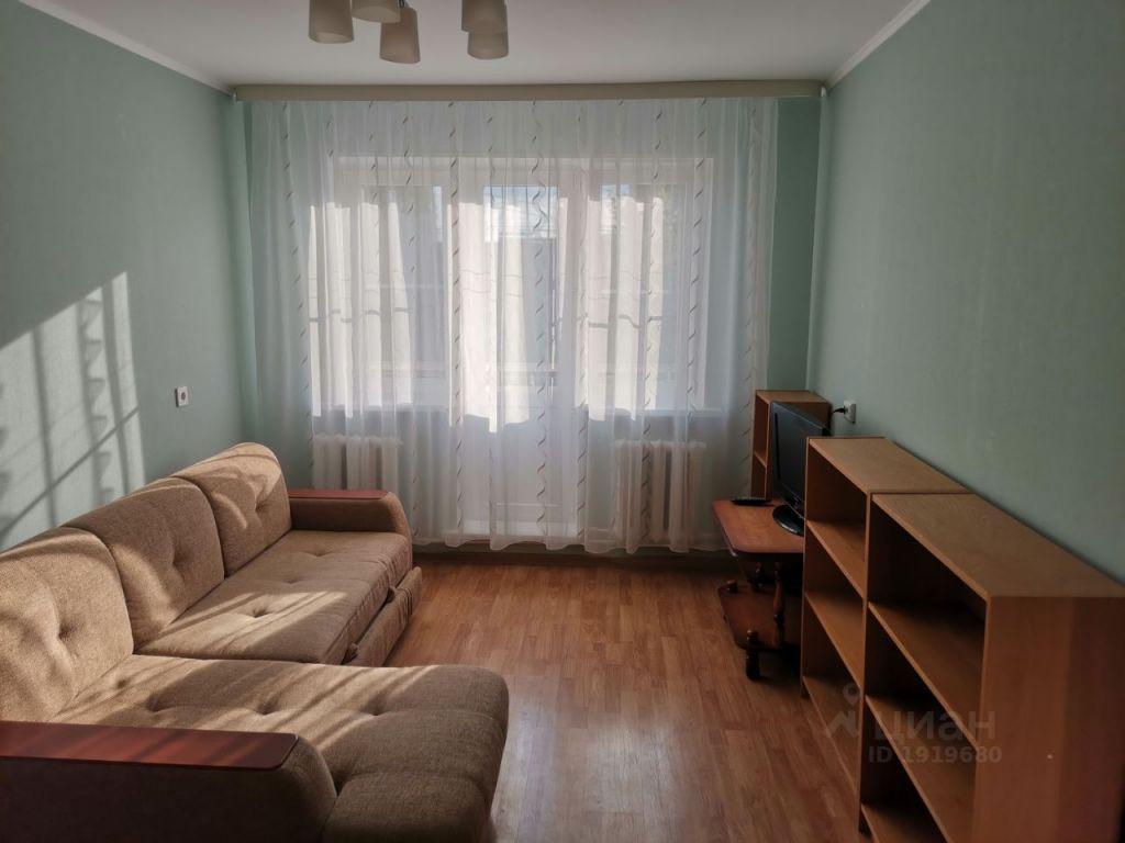 Продажа однокомнатной квартиры Электроугли, улица Маяковского 40, цена 3500000 рублей, 2021 год объявление №658589 на megabaz.ru