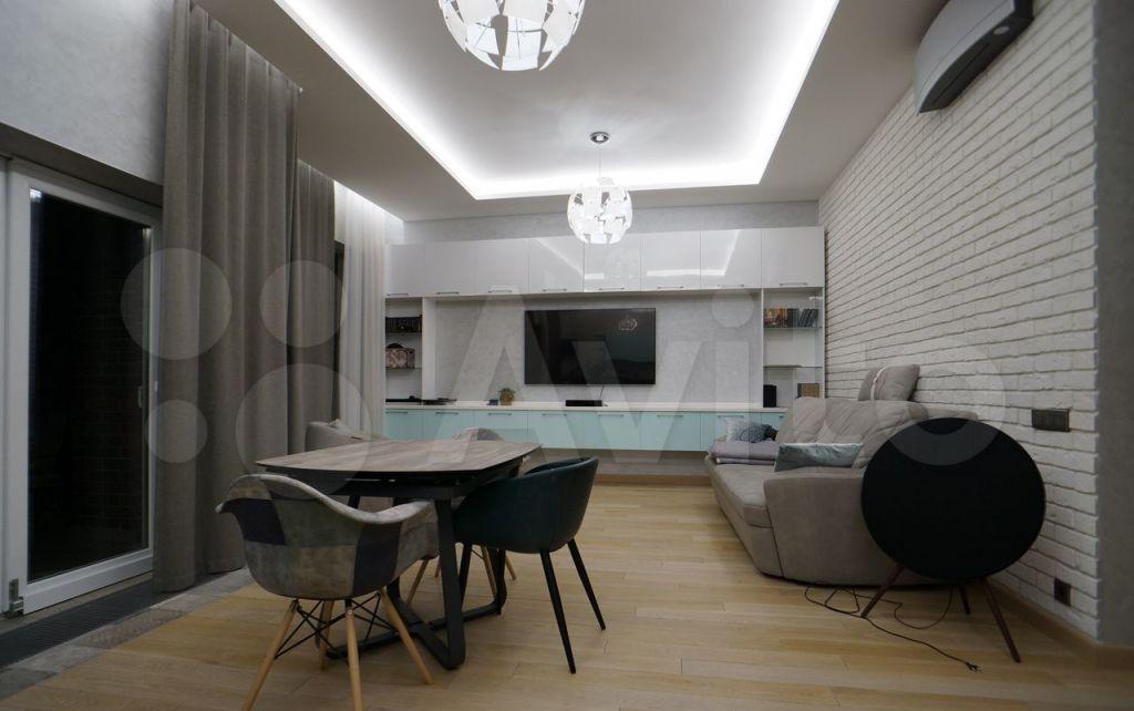 Аренда пятикомнатной квартиры село Ангелово, метро Пятницкое шоссе, цена 250000 рублей, 2021 год объявление №1463988 на megabaz.ru