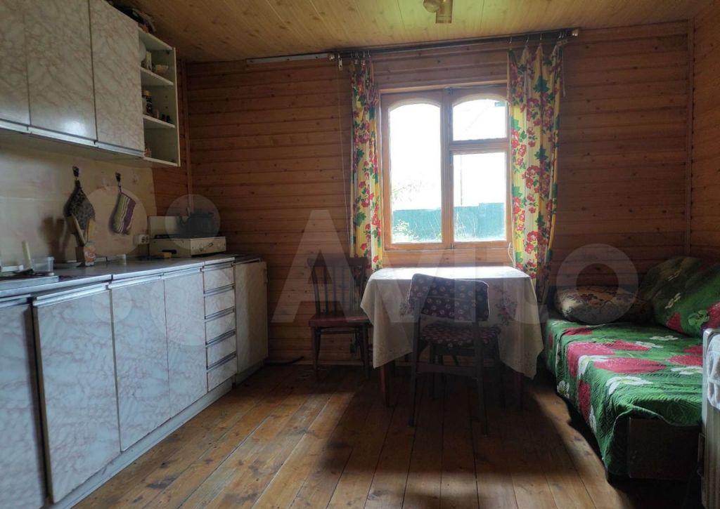 Продажа дома СНТ Радуга, цена 1450000 рублей, 2021 год объявление №611025 на megabaz.ru