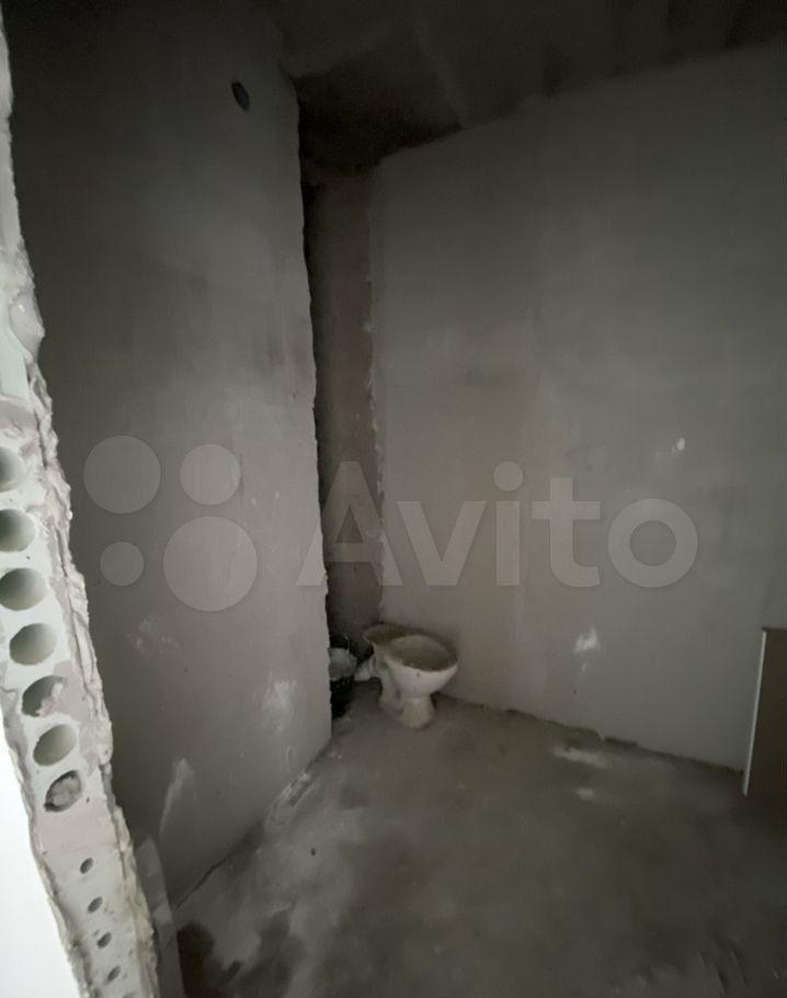 Продажа однокомнатной квартиры поселок Мебельной фабрики, Заречная улица 7А, цена 5730000 рублей, 2021 год объявление №657705 на megabaz.ru