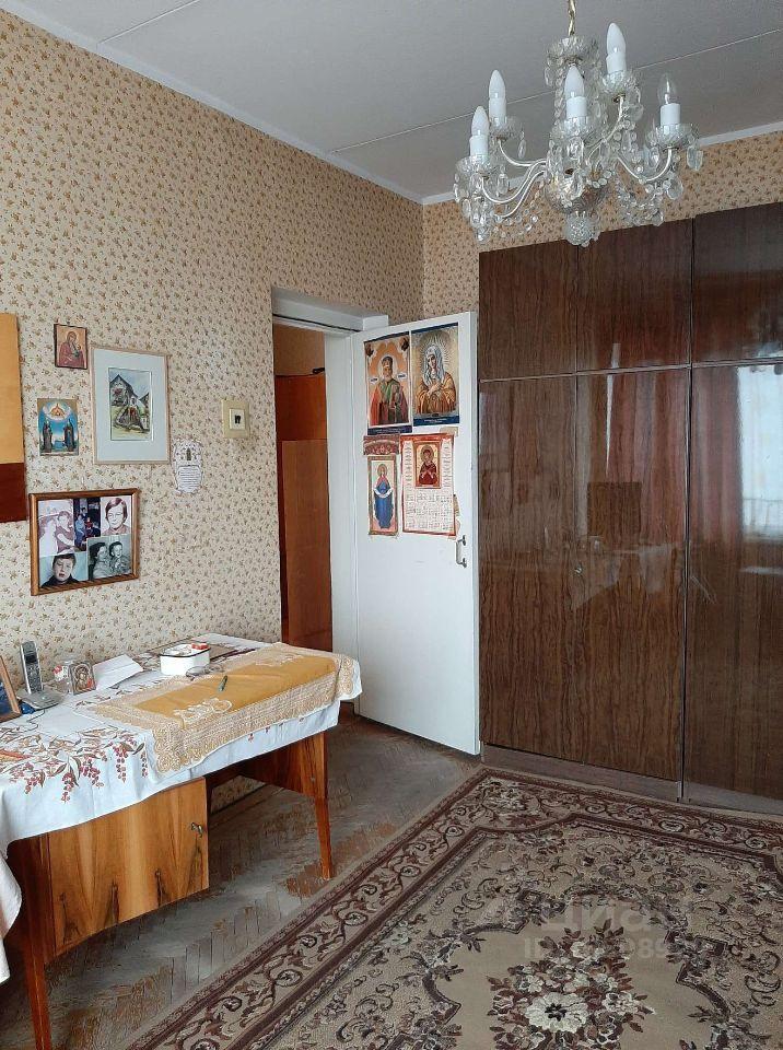 Продажа двухкомнатной квартиры Москва, метро Воробьевы горы, улица Косыгина 13, цена 19500000 рублей, 2021 год объявление №657746 на megabaz.ru