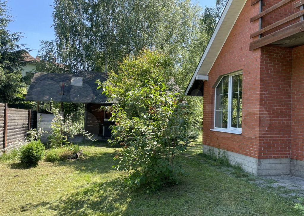 Продажа дома Старая Купавна, Набережная улица, цена 26300000 рублей, 2021 год объявление №661185 на megabaz.ru