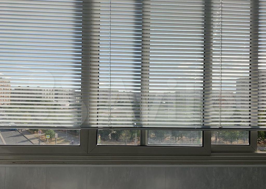 Продажа трёхкомнатной квартиры Москва, метро Братиславская, Белореченская улица 43, цена 21500000 рублей, 2021 год объявление №659400 на megabaz.ru