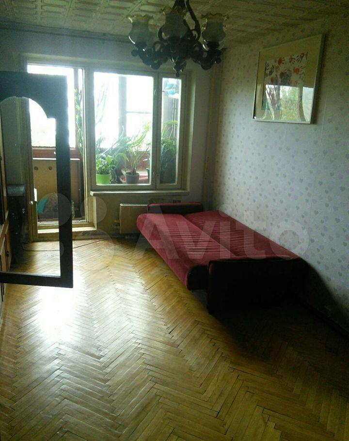 Продажа двухкомнатной квартиры Москва, метро Кузьминки, Окская улица 4к3, цена 12000000 рублей, 2021 год объявление №657742 на megabaz.ru